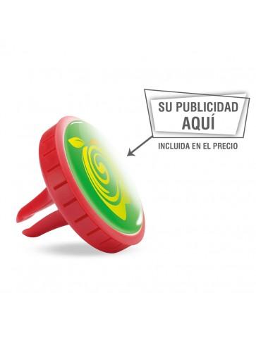 AMBIENTADO COCHE
